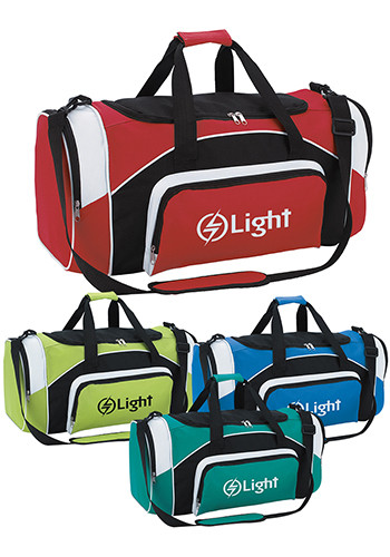 ac063bcd71fd Custom Duffle Bags and Gym Bags Wholesale
