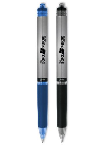Customizable Uni-Ball RT Gel Pens with Rubber Grip |  Gel Pens