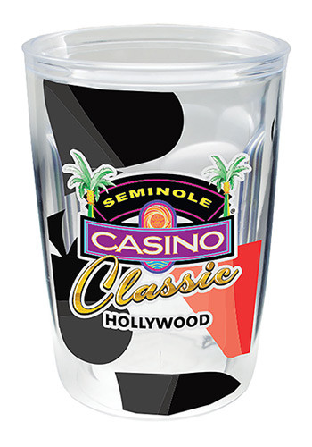 Promotional 14 oz. Insert Plastic Thermal Tumblers
