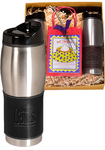 16 oz. Empire™ Tumblers Decadent Cocoa Gift Set |PLLG9327