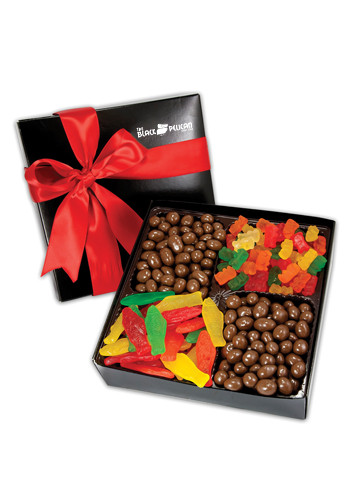 4 Delights Gift Boxes - Gmet Confections | CI4CGBGC