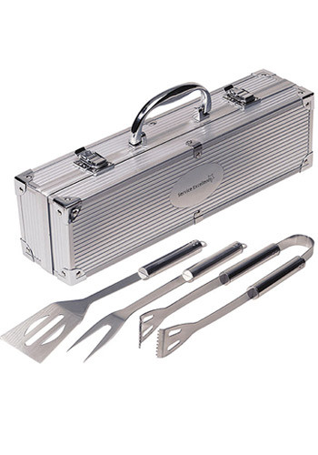 Promotional 3-Piece BBQ Sets