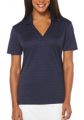 Callaway Ladies' Raised Ottoman Polo Shirts | CGW565