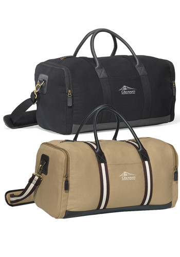 Heritage Supply Duffle Bags | GL4070