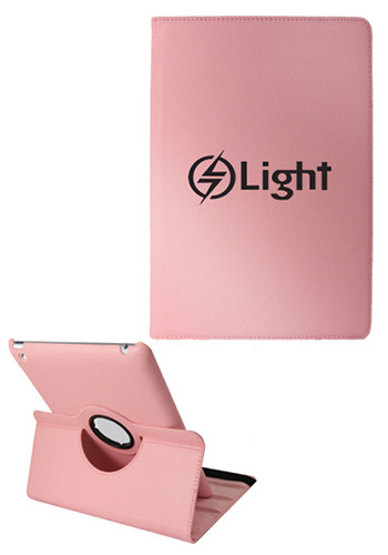 Light Pink iPad 360 Cases | NOI60IM360LPK