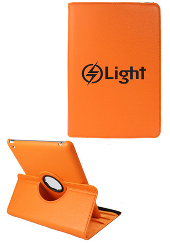 Orange iPad 360 Cases | NOI60IM360OR