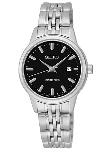 Seiko Prime Exclusive Ladies Watches | CGISUR835