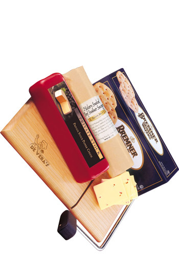 Shelf Stable Just Great Cheese Packages | MRL855