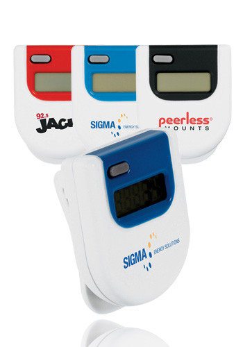 Wholesale Step-On! Pedometers