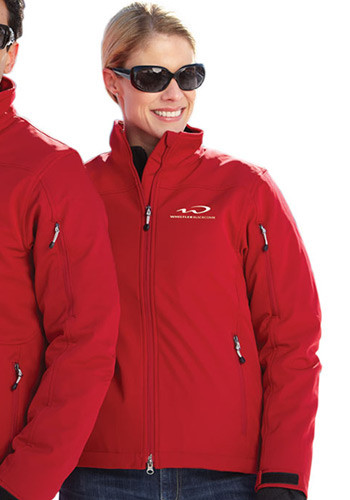 Women's Malton Insulated Softshell Jackets | LETM99526