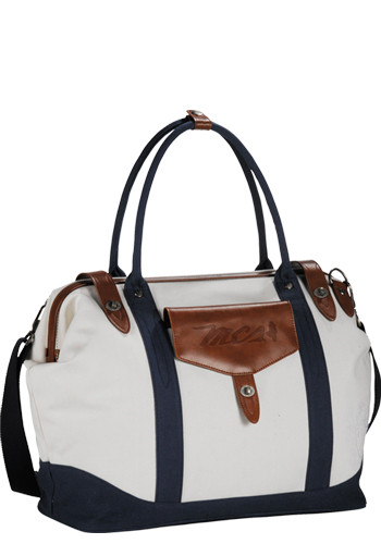 Cutter & Buck Legacy Cotton Duffle Bags | LE984080