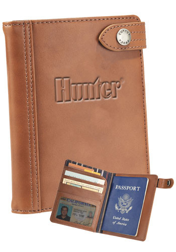 Cutter & Buck Legacy Passport Wallets | LE983065