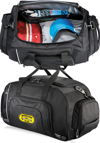 05ef9f59bb86 Wholesale Cutter   Buck T Deluxe Duffle Bags