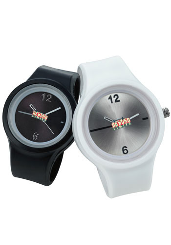 Personalized Danny Flexible Watches