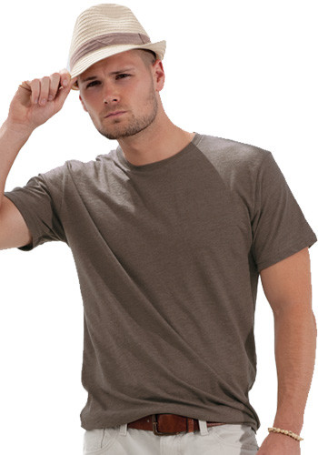 Delta Apparel Ringspun Fitted Tees | 11600