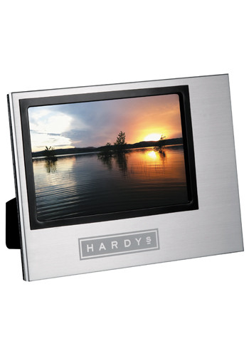 Personalized Aluminum Frames