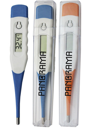 Wholesale Digital Thermometers With Flexible Tip