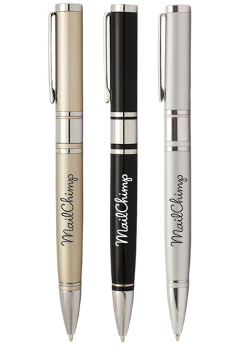Luxury Promo Pens Metal Ball Point Pen with Logo Customized (LT-P710)