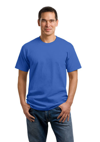 #PC54 Discount Port & Company - 5.4-oz 100% Cotton T-Shirts