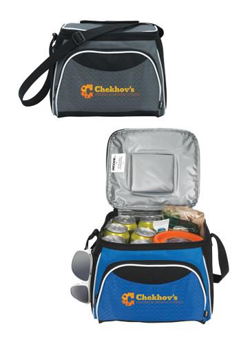 KOOZIE Easy-Open Kooler Bags | X10638