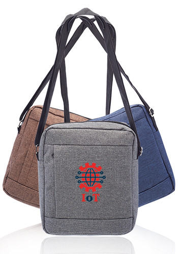 Customized Echo Tablet Shoulder Bags