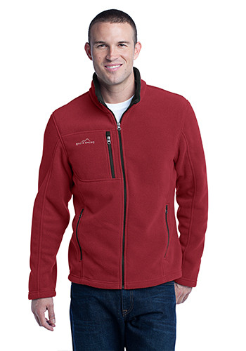 #EB200 Eddie Bauer Promotional Full-Zip Fleece Jackets