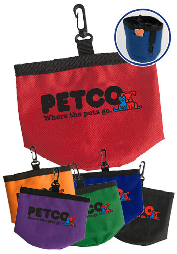 Wholesale Perky Pet Treat Containers