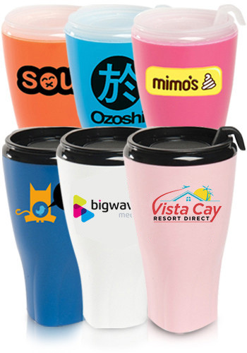 Wholesale 16 oz. Twister Tumblers