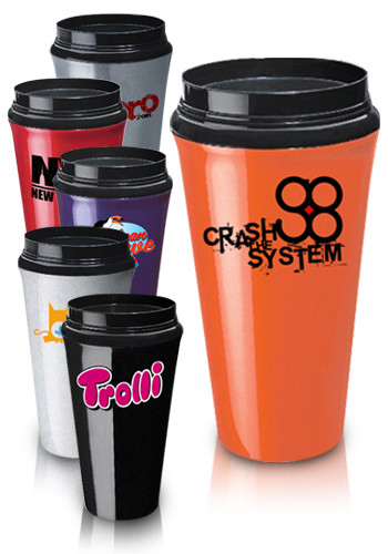 Promotional 16 oz. Infinity Tumblers