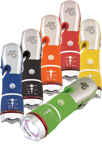 Emergency Cob Flashlight Multi-Tools| X20273