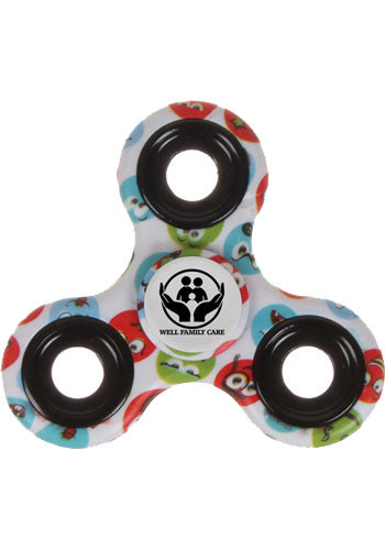 Emoticon Spinners | EDSPN440