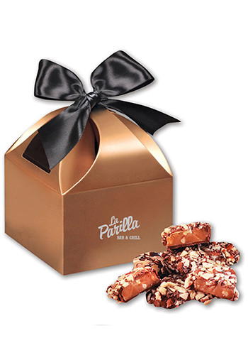 English Butter Toffees in  Copper Gift Boxes | MRCCT121