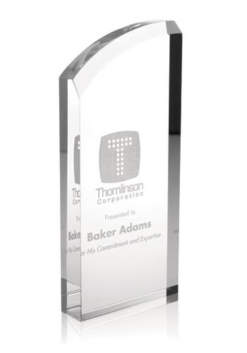 Enterprise Curve Awards | X10444