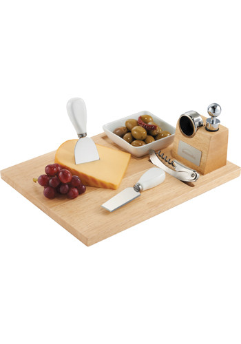 Bulk Entertainer Wine & Cheese Boards