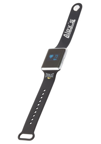Promotional EVERLAST Smart Blood Pressure Fitness Watches