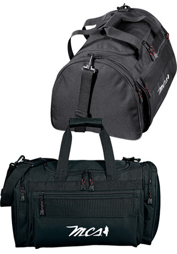Excel Sport Deluxe 20 in. Duffle Bags | LE820080