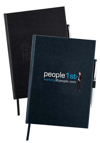Executive Large Bound Journal Books | LE270053