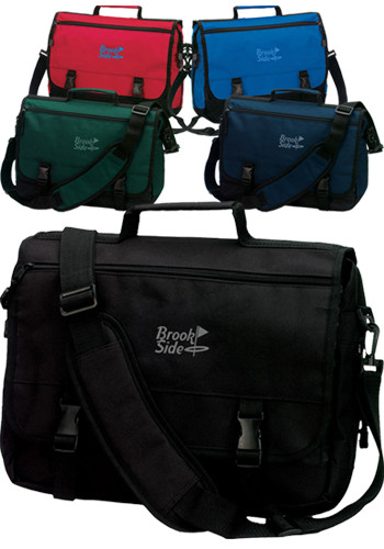 Custom Expandable Briefcases