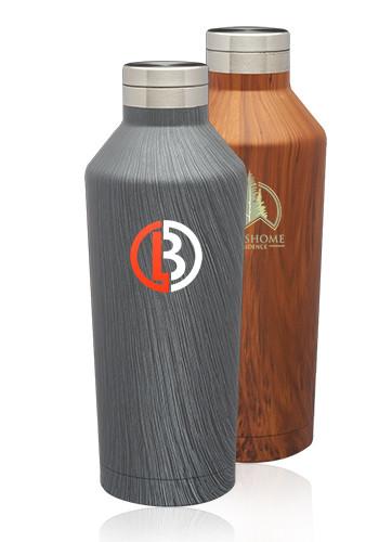 17 oz. Explorer Stainless Steel Water Bottles | TM237F