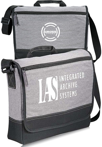 Faded Table Messenger Bags | LE355501