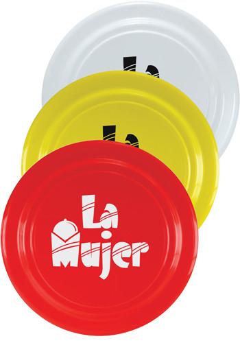 Fido Friendly Plastic Flyers   CPS0903