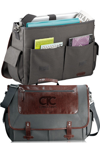 Field & Co. Compu-Messenger Bags | LE795055
