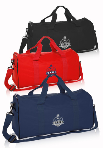 7ad2e8ac9745 Custom Duffle Bags and Gym Bags Wholesale