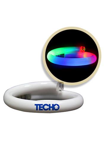 Flashing Tube Bracelets | WCLIT30