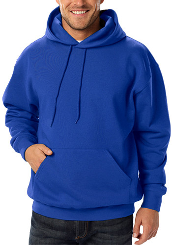 Blue Generation Adult Pullover Hoodies | BGEN9301P