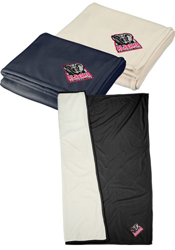 Fleece-Sherpa Blankets | LE108034