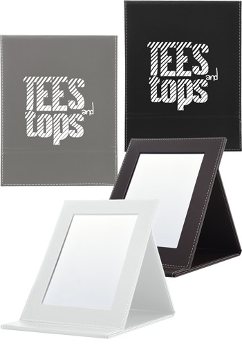 Foldaway Freestanding Vanity Mirrors| X20295