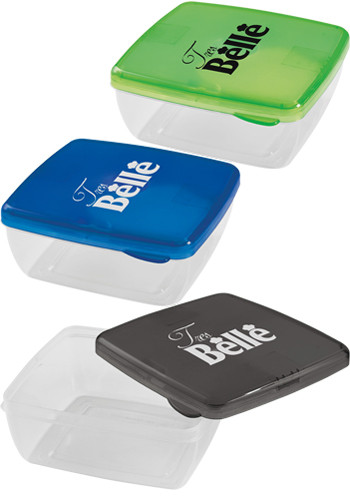 Wholesale Food Storage with Removable Ice Packs