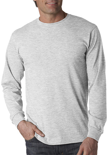 Fruit of the Loom Adult LS Tees | 4930