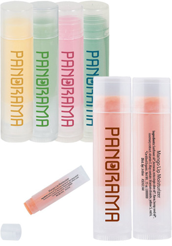 Fruity Lip Moisturizers| PLPC125